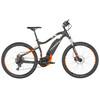 HAIBIKE SDURO HardSeven 2.0 E-MTB Hardtail orange/black